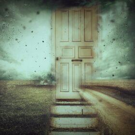 Ritkán álmodom, Szabó Magda Az ajtó regényéről írtunk