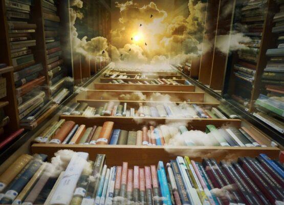 Zafón labirintusai az Elfeledett Könyvek Temetőjében