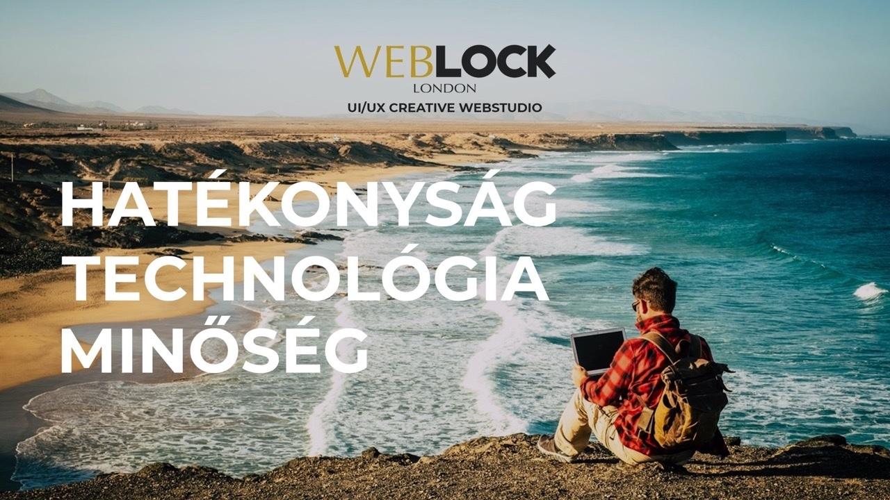 Weblock Design 2